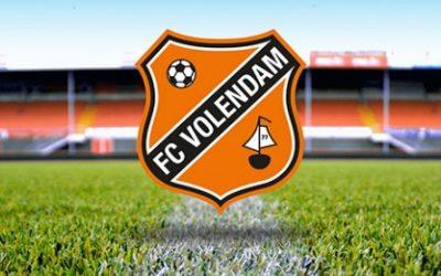 FC Volendam kopt in bij OFSsport